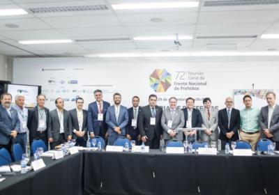 Gobiernos Locales se reúnen en Recife (Brasil) para encuentro del Pacto Global de Alcaldes por el Clima y la Energía