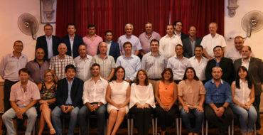 Municipalidades de Argentina se encuentran en Asamblea de la RAMCC