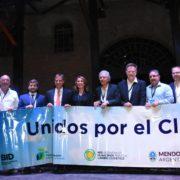 Ciudades en Argentina firman el Pacto Global de Alcaldes