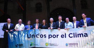 Cidades na Argentina assinam o Pacto Global de Prefeitos