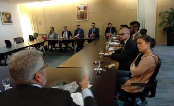 El Pacto Global de Alcaldes expande su actuación en América Latina