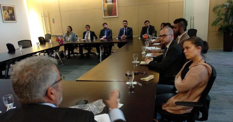O Pacto Global de Prefeitos expande sua atuação na América Latina
