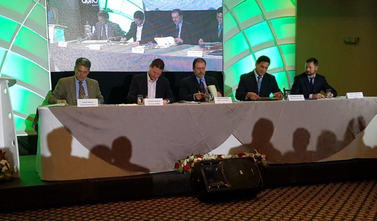 CCN del Pacto Global de Alcaldes en Ecuador es lanzado en Quito