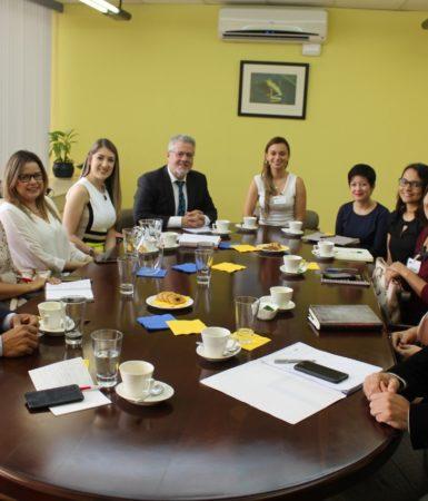Nueve países de la Región ya establecieron sus Comités Consultivos Nacionales