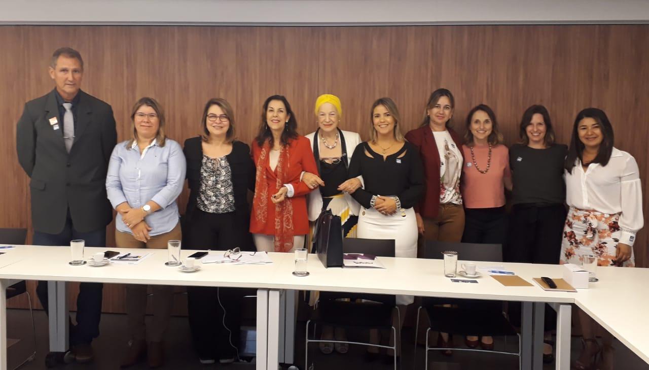 Alcaldesas de municipios brasileños conocen el Pacto Global