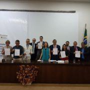Nueve ciudades brasileñas se unieron al Pacto Global de Alcaldes por el Clima y la Energía en Brasília