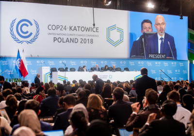 La Cumbre del Clima en Katowice (COP 24) confirma voluntad de continuar comprometiéndose en la lucha contra el cambio climático