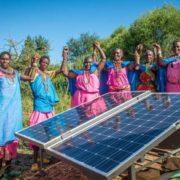 Género y cambio climático: a mayor inclusión de las mujeres, más posibilidades de combatirlo