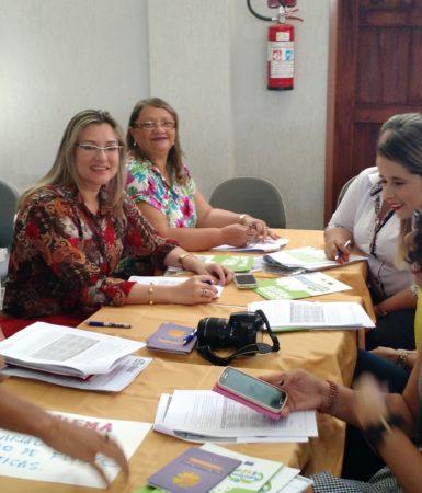 El desarrollo de espacios públicos con enfoque de género, una necesidad latente en las sociedades