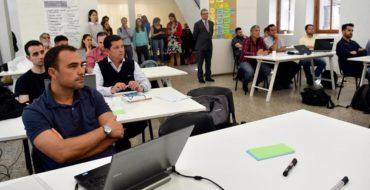 Argentina avanza para hacer su industria más competitiva y ecológica