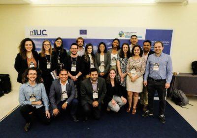 El Pacto Global de Alcaldes participa en la primera Feria Latinoamericana de Negocios por el Clima