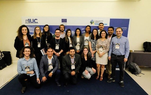 O Pacto Global de Prefeitos participa da primeira Feira de Negócios Latinoamericana pelo Clima