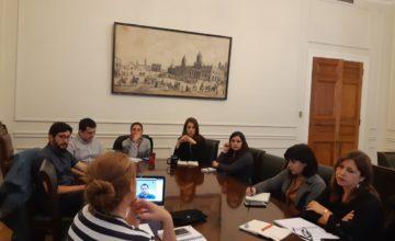 """""""Esperamos que para 2020 varios municipios chilenos ya estén implementando sus planes de acción contra el cambio climático"""""""