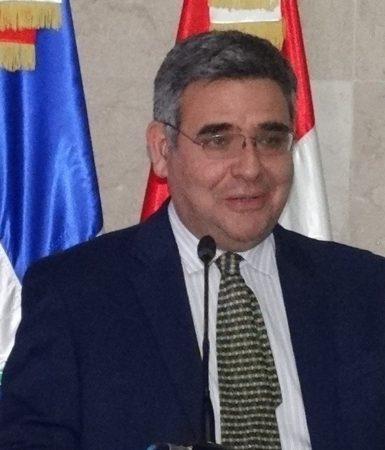 Eduardo Calvo del IPCC comenta la importancia de los Inventarios de GEI Municipales