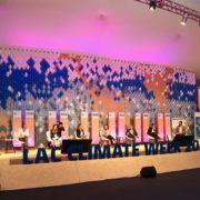 Representantes del Pacto Global de Alcaldes participaron exitosamente en la  Semana del Clima de América Latina y el Caribe
