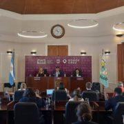Godoy Cruz é o Primeiro Município Argentino com Orçamentos Mínimos para a Gestão de Mudanças Climáticas