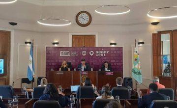 Godoy Cruz es el Primer Municipio Argentino con Presupuestos Mínimos para la Gestión del Cambio Climático
