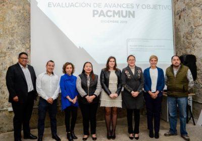Visitas técnicas a municipios mexicanos aportan en materia de políticas alineadas al Pacto