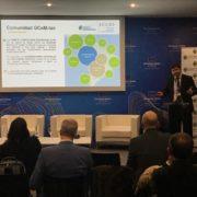 Menção importante ao trabalho do Pacto Global de Prefeitos na América Latina durante a COP25 de Madri