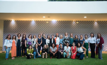 European Union promotes the training of Brazilian women mayors in climate action through the International Urban Cooperation Program and the Global Covenant of Mayors for Latin America and the Caribbean