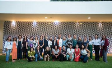 A União Europeia promove o treinamento de prefeitas brasileiras em ações climáticas por meio de seu Programa Urbano de Cooperação Internacional e do Pacto Global de Prefeitos para a América Latina e o Caribe