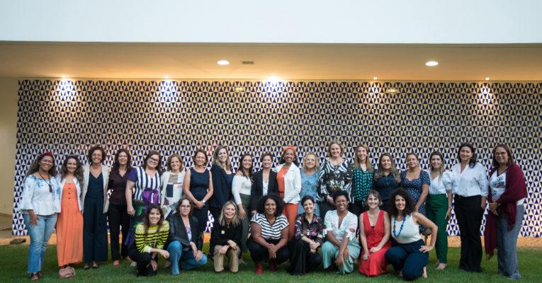La Unión Europea fomenta la capacitación de alcaldesas brasileñas en acción climática a través de su Programa de Cooperación Internacional Urbana y del Pacto Global de Alcaldes para América Latina y el Caribe