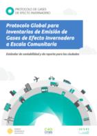 Protocolo Global para Inventarios de Emisiones de Gases de Efecto Invernadero a Escala Comunitaria
