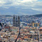 Quito envolve vários setores na construção de seu Plano de Ação sobre Mudanças Climáticas