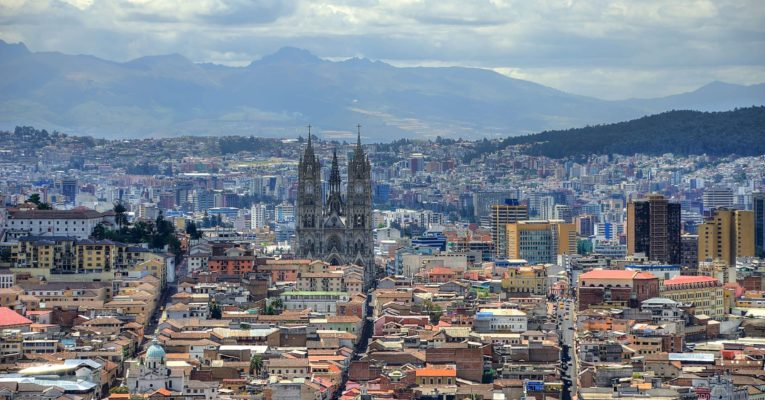 Quito involves various sectors in the construction of its Climate Change Action Plan