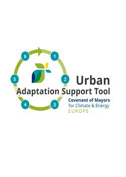Urban Adaptation Support Tool (UAST)
