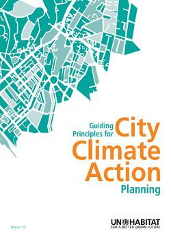 Guiding Principles for Urban Climate Action Planning