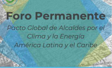 Pacto gana espacio de fomento permanente en América Latina