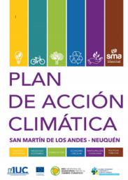 Plan de Acción Climática – San Martín de los Andes, Argentina