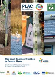 Plan de Acción Climática – General Alvear, Argentina