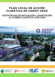 Plan de Acción Climática – Godoy Cruz, Argentina