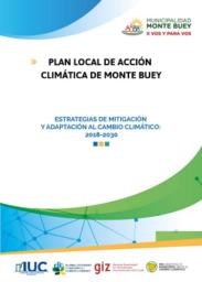 Plan de Acción Climática – Monte Buey, Argentina