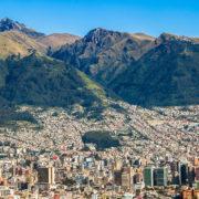 Pacto en la América Latina: una oportunidad para los municipios ecuatorianos en la lucha frente al cambio climático
