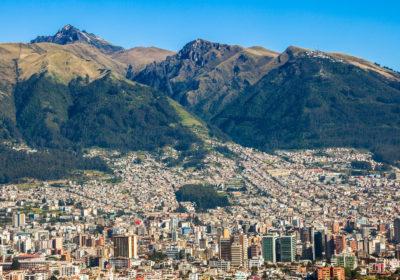 Pacto na América Latina: uma oportunidade para os municípios equatorianos na luta contra as mudanças climáticas