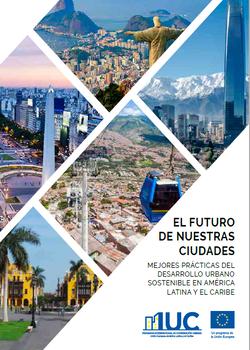 El Futuro de Nuestras Ciudades