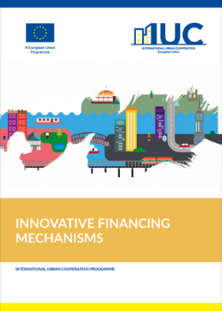 Innovative Financing Mechanisms