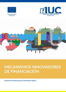 Mecanismos Innovadores de Financiación