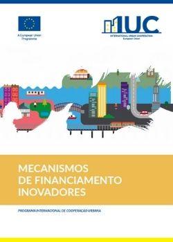 Mecanismos de Financiamento Inovadores
