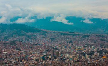 ONU-Habitat y el Pacto Global de Alcaldes refuerzan el diálogo con los gobiernos locales en Bolivia