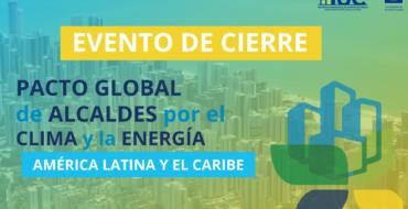 El Pacto Global de Alcaldes cierra su primer ciclo y prepara el próximo