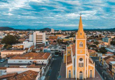 Energia para a mudança: Serra Talhada une-se à luta global contra as alterações climáticas