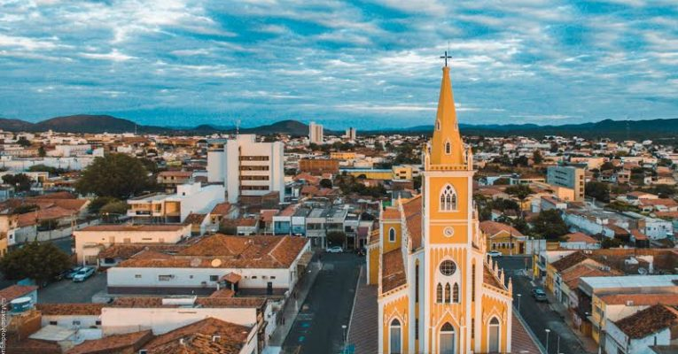 Energía para el cambio: Serra Talhada se suma a la lucha mundial contra el cambio climático