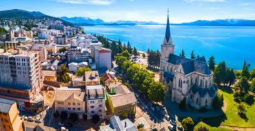 San Carlos de Bariloche: um exemplo de responsabilidade na redução das emissões de gases de efeito estufa