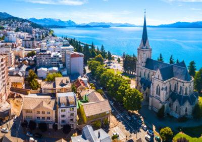 San Carlos de Bariloche: un ejemplo de responsabilidad en la disminución de emisiones de gases de efecto invernadero