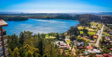 San Pedro de la Paz: a comuna sustentável do Chile