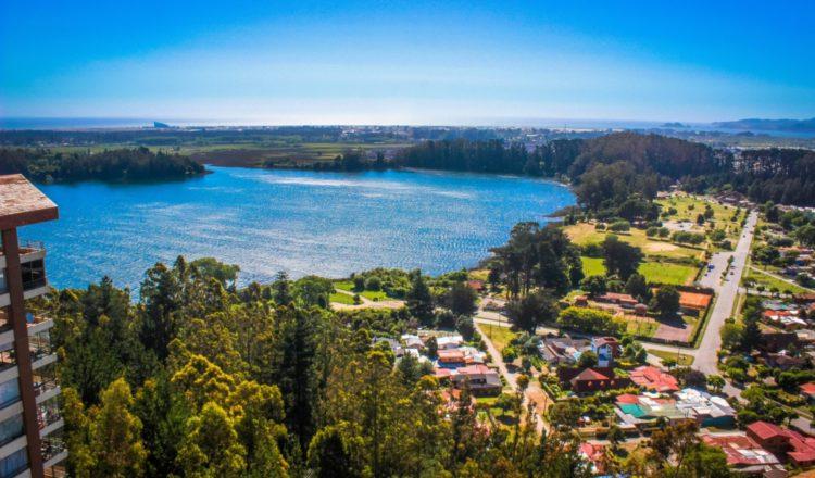 San Pedro de la Paz: la comuna sostenible de Chile